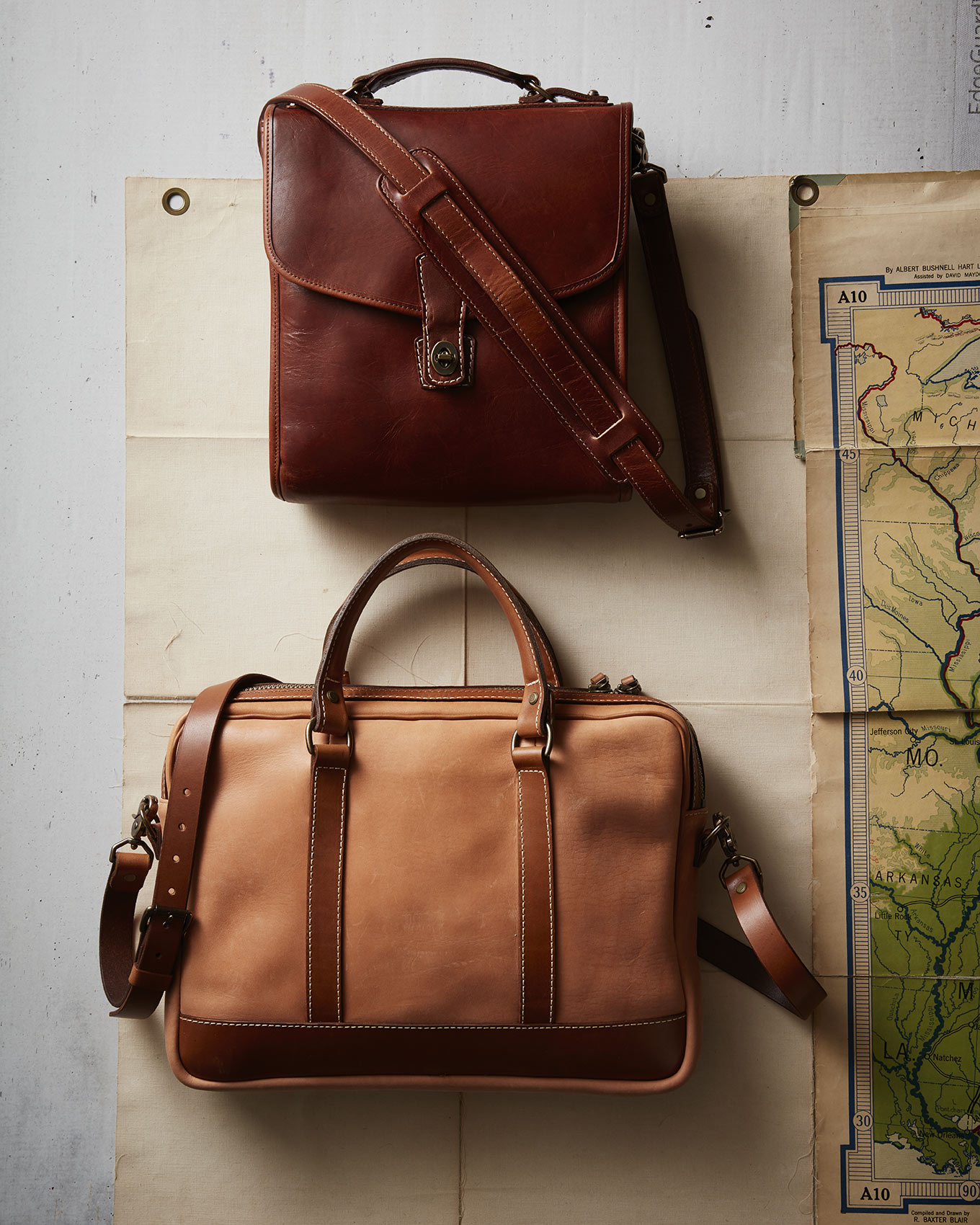 bag_and_map