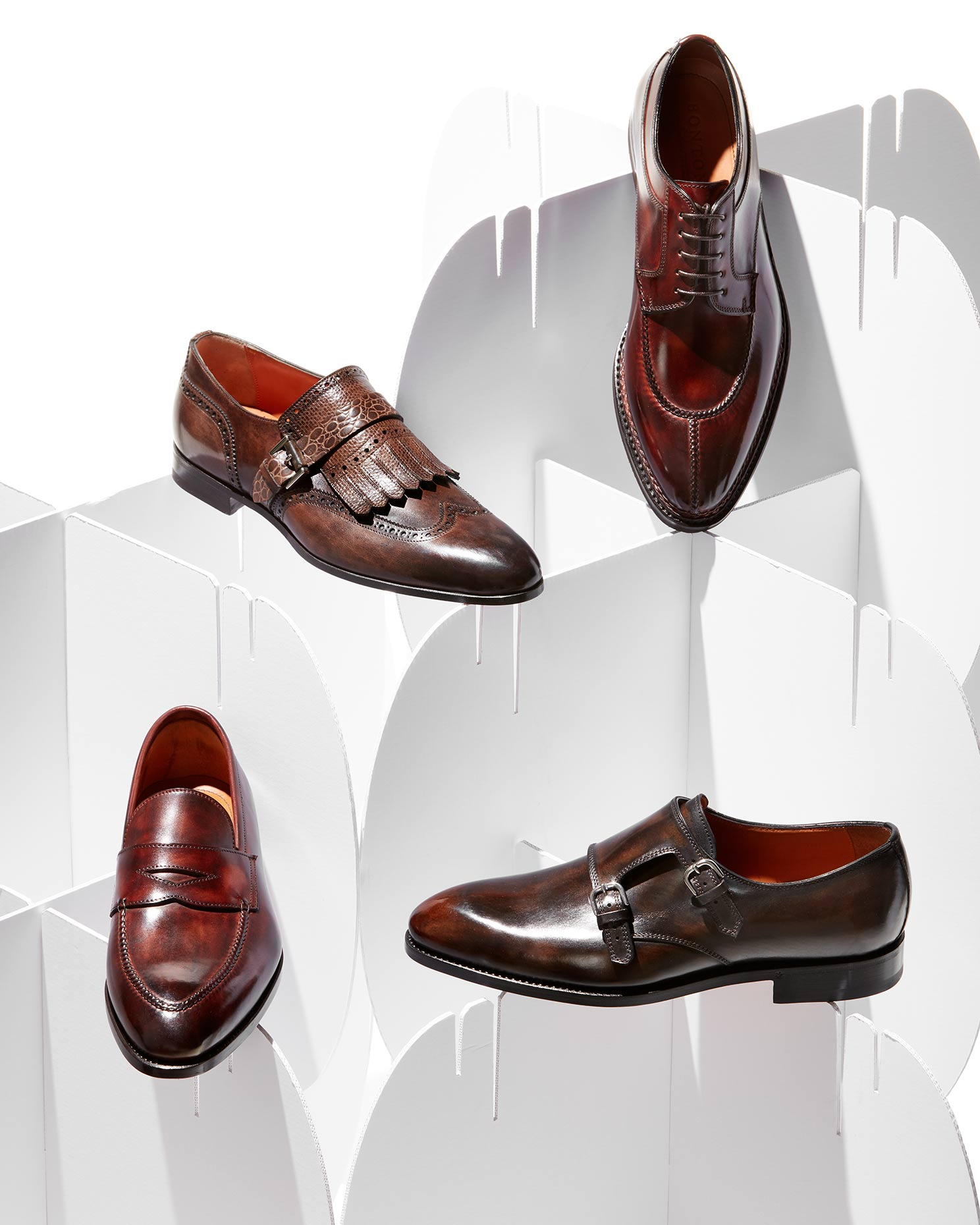 Mens shoes catalog image